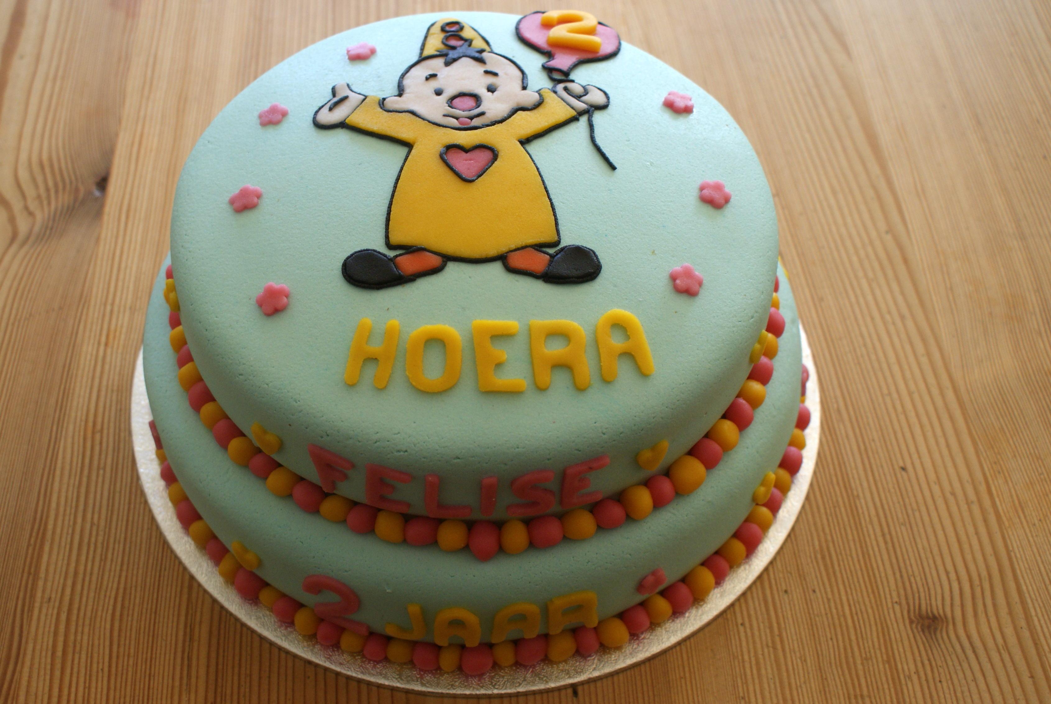taart 2 jaar Taart Kind 2 Jaar   ARCHIDEV taart 2 jaar